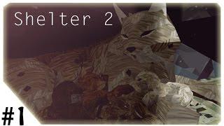 1# Shelter 2 - Začátek přežití  [CZ]