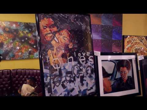 Digital Art Gallery Philadelphia 2016