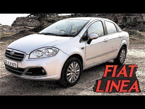 Стоит ли покупать Fiat Linea - Как жить с итальянцем, если он родом из Турции?