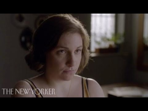 Lena Dunham on Creating Characters - The New Yorker Festival - The New Yorker