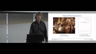 Why C++ Sails When the Vasa Sank