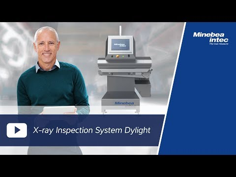 (EN) X-ray Inspection System Dylight