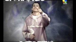 JORGE CAMARGO - MIENTES (A DUO CON ALAN DE EL EMPUJE )