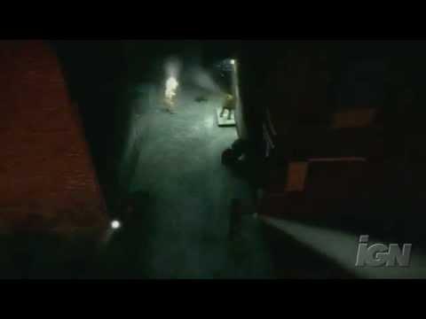Left 4 Dead - E3 2008 Trailer