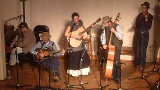 "The Gladson Family Band, ""I Don"