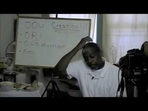 OIDSI Class: Creation