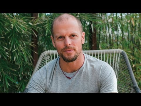 Tim Ferriss | THE MOST INTERESTING MAN IN THE WORLD