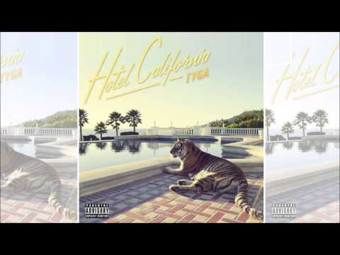 Tyga - Drive Fast, Live Young (Official Instrumental)
