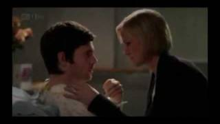 Bouquet of Barbed Wire - Gavin (Tom Riley) and Cassandra (Hermione Norris)