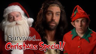 I Survived... CHRISTMAS SPECIAL!