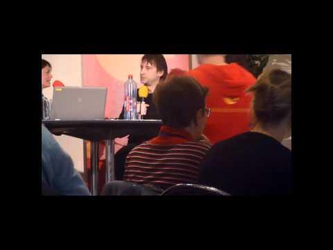 Jackobond Ik pak haar vast + interview En nu serieus.wmv