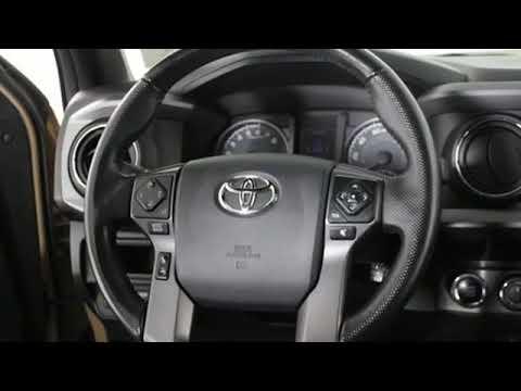 2016 Toyota Tacoma Kennesaw GA Atlanta, GA #K15716A