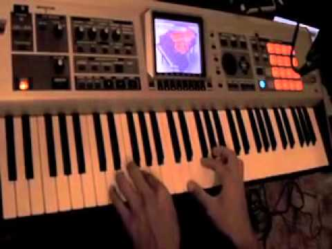 How to play - I\'ll Try Anything Once - the Strokes (Tutorial) - YouTube