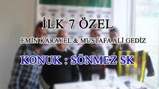 İLK 7 ÖZEL 2.HAFTA