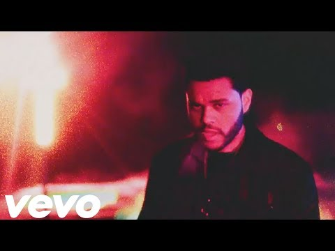 The Weeknd - Down Low (Official Video)