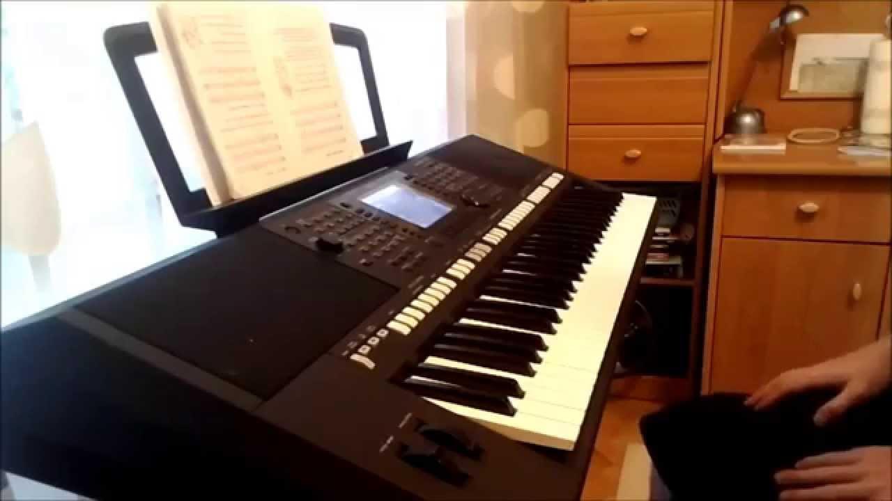 polka szabas wka yamaha psr s750 youtube. Black Bedroom Furniture Sets. Home Design Ideas