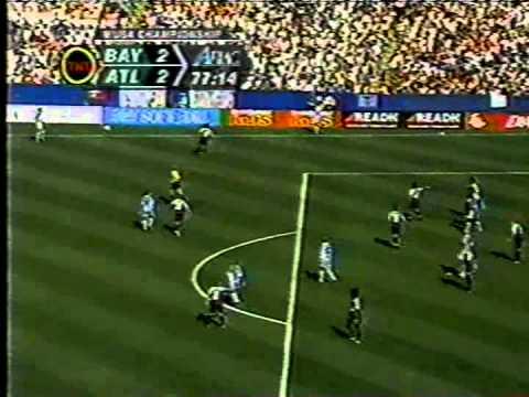 17d7d6eab WUSA 2001 Bay Area CyberRays v Atlanta Beat Founders Cup I - YouTube