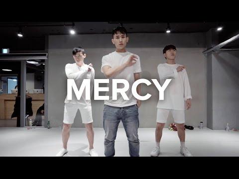 Mercy - Shawn Mendes / Eunho Kim Choreography
