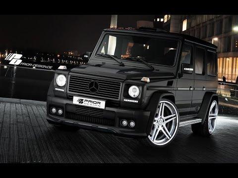 3D Инструктор 2.2.7 - обзор внедорожников Range Rover Sport, Hummer H1, Mercedes-Benz G 500