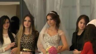 Чеченская Свадьба в Бельгии | Бислан и Дианa - 2014