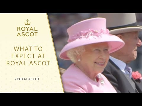 Royal Ascot: What To Expect
