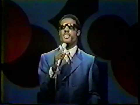 Stevie Wonder - My Cherie Amour (1969)