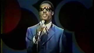 Stevie Wonder - My Cherie Amour (1969)