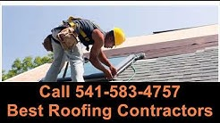 Roofing Companies Eugene OR Call Us For Eugene OR Roofing Companies