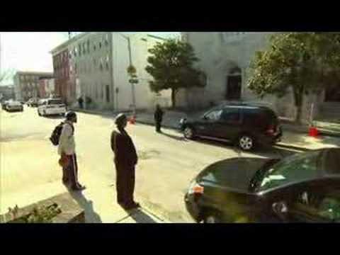 Inside USA - Baltimore's stories - 29 Mar 08 - Part 1
