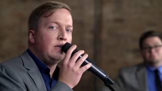 Michael Sherman - Rap God: Felix and Fingers Dueling Pianos