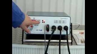 BMS-8N SOYER. Приваркв метизов разрядом конденсатора.(, 2013-03-18T13:38:07.000Z)