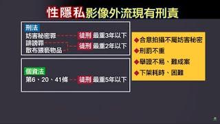《無網不錄-N號房省思》專題報導:「無網不錄」南韓N號房看台灣性隱私保衛戰【客家新聞20200730】