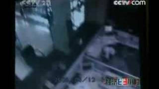 Earthquake In SiChuan Live