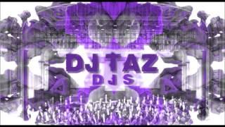 La Fouine - RedBull & Vodka 2013 (Dj Taz Remix)