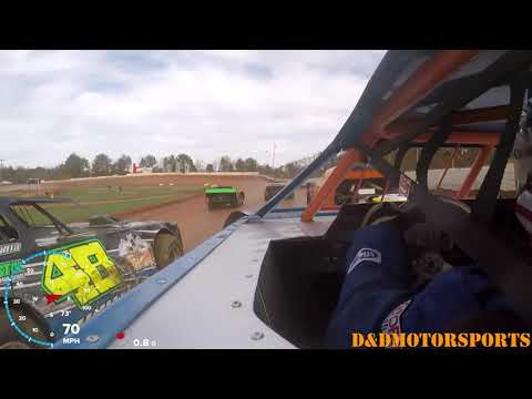 Super Street - 411 Motor Speedway 2/15/2020