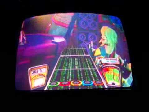 Guitar God - Universal Mind 97% 650k on DualShock