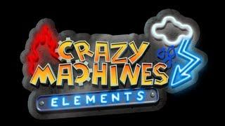Crazy Machines Elements En español PS3