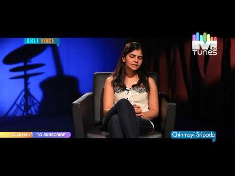 """Asli Voice - """"Zehnaseeb"""" By Chinmayi Sripada From """"Hasee Toh Phasee"""" Exclusive Only On MTunes HD"""