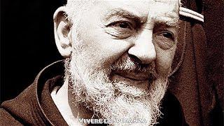 Vivere la Speranza 20 settembre 2016: Padre Pio, Gocce di Rugiada Divina