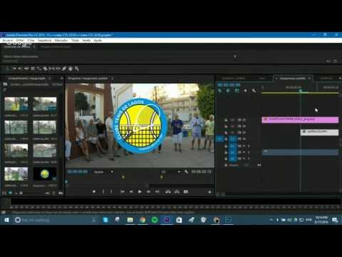 Adobe Premiere Creative Cloud 2015