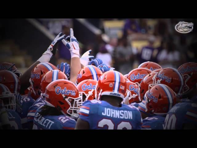 Florida Football: FSU Hype 2015