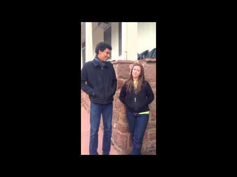 Summit Spotlight: Colorado Summer Staff Brandon & Stacey