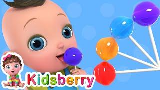   Nursery Rhymes   Baby Songs