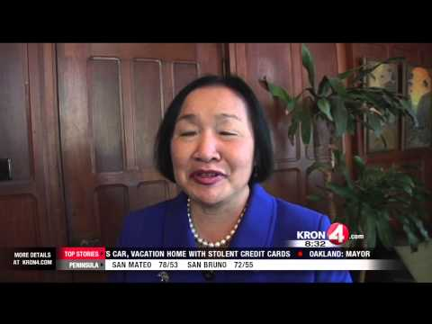 People Behaving Badly: Oakland Mayor Jean Quan Needs to 'Show Me the Safety'