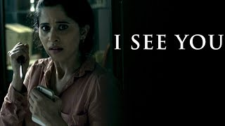 I SEE YOU   SCARY SHORT HORROR FILM   BASED ON REAL STORY