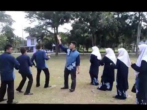 Sebiru Hari Ini (Music Video) Ihtifal Islami MRSM TDI 5Cambridge