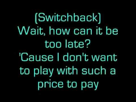 Switchback - Celldweller Lyrics