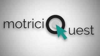 La passation des tests psychomoteurs en ligne sur motriciQuest