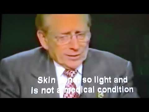 911 truth. Lying Larry Silverstein. Deception analysis.