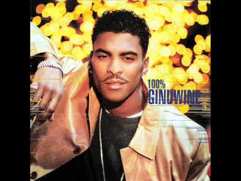 Ginuwine - Wait A Minute (Instrumental)